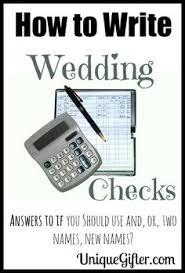 wedding gift or check weddings what to register for if you everything wedding