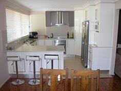 Kitchen Diner Design Ideas Photo Of Open Plan Beige Brown Kitchen Kitchen Diner House Bling