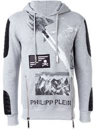 philipp plein men clothing hoodies online philipp plein men