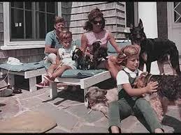 john f kennedy children john f kennedy tapes memoirs dictation w his children diem