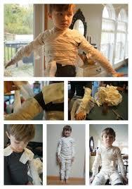 Mummy Halloween Costumes Girls 20 Kids Mummy Costume Ideas Diy Mummy Costume
