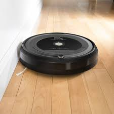 Irobot Laminate Floors Roomba 681 Robot Vacuum Irobot