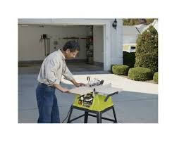 Skil 15 Amp 10 In Table Saw Ryobi Zrrts10g 15 Amp 10 Inch Table Saw Review Hometiptop