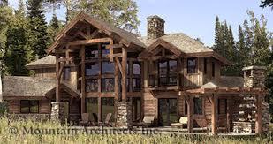 timber homes plans log home plans precisioncraft log homes timber frame dakota