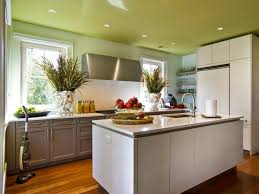 Painting Drop Ceiling by Kitchen Painting Kitchen Ceilings 4x3 Jpg Rend Hgtvcom 1280 960