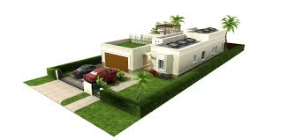 green home technology home design
