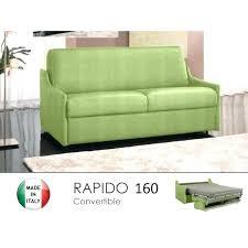 canapé convertible rapido pas cher canape lit rapido pas cher canapa sofa divan canapac 4 places