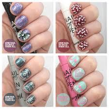 barry m nail art pens review nail art designs