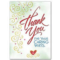 religious thank you cards what better way to say thanks than with a religious thank you card