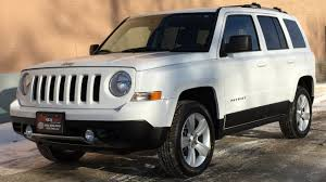 jeep patriot off road tires used jeep patriot colorado springs