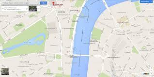 Good Map Google 2013 U2013 The Mexile