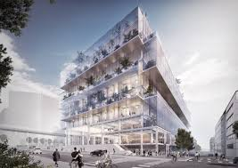 scandic to open new hotel in central gothenburg