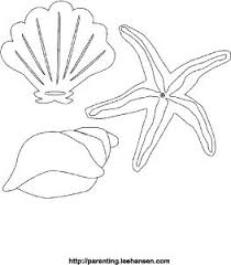 sea plants coloring pages crepe paper collage rainbow fish craft google images rainbow