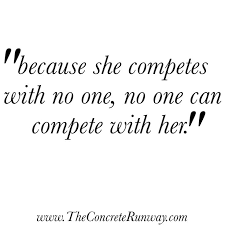 with quotes about competition quotesgram for lilly