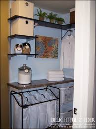 Laundry Room Organizers And Storage by Delightful Order Laundry Room Redo Clients Home