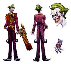 Jokers Halloween Swipe File The Joker U0027s Second Cousin Once Removed Bleeding Cool
