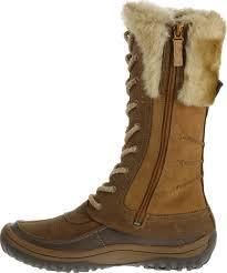 merrell womens boots canada merrell decora prelude waterproof winter boots s