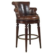 italian leather bar stools lovable office stools with backs swivel bar stools with back and