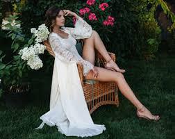 Wedding Sleepwear Bride Luxury Bridal Lingerie By Apilatlingerie On Etsy