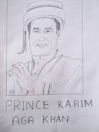 prince karim aga khan mubleo foundmyself