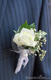 groom s boutonniere groom s boutonniere royalty free stock images image 4080679