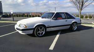 mustang 1990 for sale 1990 ford mustang lx 5 0 foxbody 5spd for sale photos technical