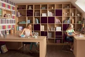 Bespoke Home Office Furniture Furniture Awesome Bespoke Oak Wood Home Office Furniture Design