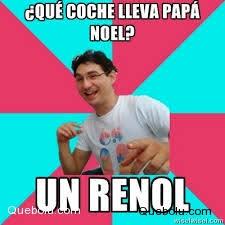 Memes De Santa Claus - memes frases imágenes de papanoel en quebolu 2