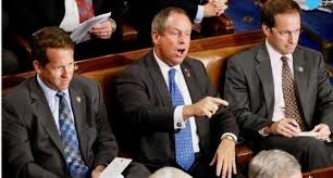 Seeking Gavel Seeking Committee Gavel Joe Wilson Looks To Move On From You Lie