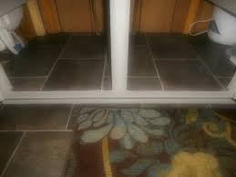 under sink rubber mat grace lee cottage organizing under the kitchen sink