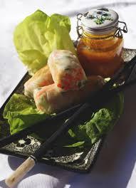 recette cuisine dietetique nems testez cette recette diététique et facile
