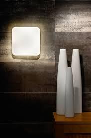 eglo lighting giron modern low energy wall light