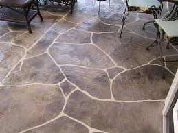 rock flooring home design ideas and pictures