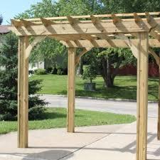 Wood Pergola Designs by Garden U0026 Outdoor Inspiring Pergola Plans For More Beautiful Yard