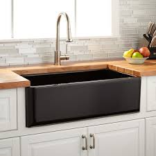 60 Inch Kitchen Sink Base Cabinet by Fireclay Farmhouse Sinks Signature Hardware