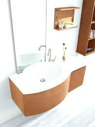 round bathroom vanity cabinets rounded bathroom vanities rounded corner bathroom vanity rounded