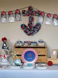 nautical party supplies diy nautical party decorations interesting nautical themed
