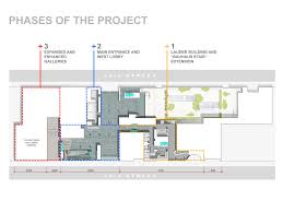 bauhaus floor plan moma expansion scaled back with revised timeline curbed ny