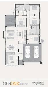 How To Draw House Floor Plans Mimosa 1830 N01 From The Arise Collection 241 3 Sqm Floor Plan