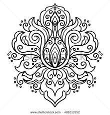 Oriental Design Natalia Lyubova U0027s Portfolio On Shutterstock