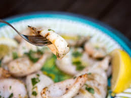 8 Classic Fish And Seafood Sauce Recipes Grilled Seafood Recipes Serious Eats