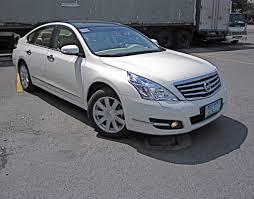 2011 nissan teana 3 5xv review www unbox ph
