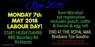 homeless helpers winter run tickets mon may 7 2018 at 8 00 am