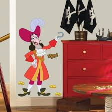 jake land pirates wall decals jake