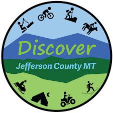 Jefferson State Flag Artboard 1 Png