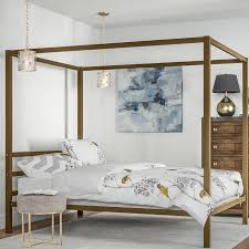 canopy for bedroom mercer41 stanley canopy bed reviews wayfair