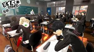 persona 5 test answers exam answers class questions midterms