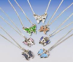 childrens necklaces children s butterfly necklaces recalled by u s co due to