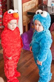 Monster Halloween Costumes Toddlers 25 Elmo Costume Ideas Elmo Cookie Monster