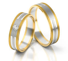 wedding ring model pair of gold wedding rings model 233 jewellery 4 you eu